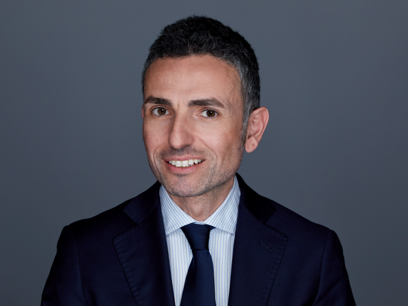 MSC Cruises announced the appointment of Alfonso Piccirillo as its Chief Financial Officer  (January 2021)