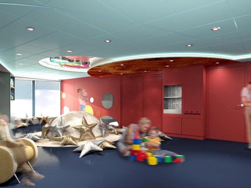 MSC Cruises Award-winning Family Offering Reaches New Heights On MSC Seashore With The Ultimate Family Holiday - Chicco Baby Club (July 2021)